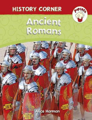 Ancient Romans – History Corner