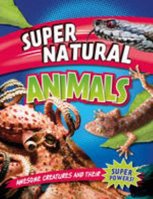 Animals - Super Natural