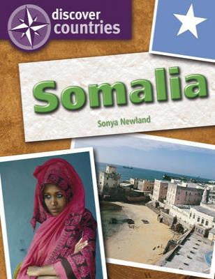 Somalia, Discover Countries