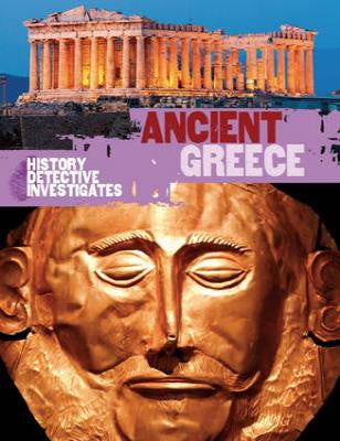 Ancient Greece – History Detective
