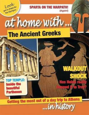 at home with...The Ancient Greeks