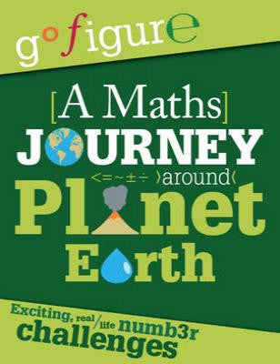 A Maths Journey Through Planet Earth