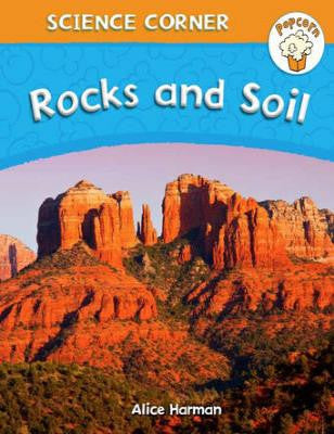 Science Corner: Rocks and Soil