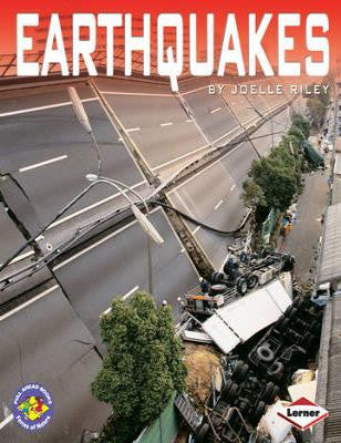 Earthquakes - Lerner
