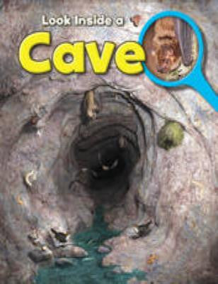 Look Inside: A Cave