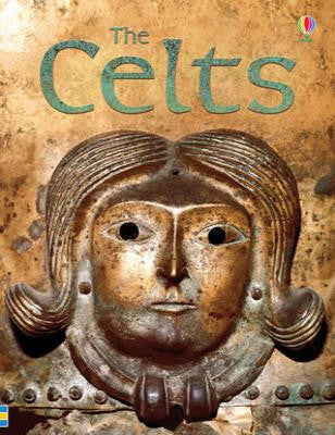 Celts – Usborne