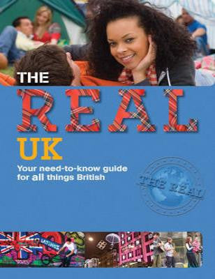 The Real: UK - The Real (Paperback) Paul Mason (author)