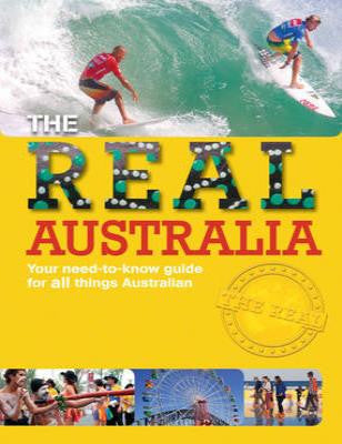 The Real: Australia - The Real (Paperback) Kim O'Donnell (author)