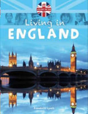 England - Living in the UK