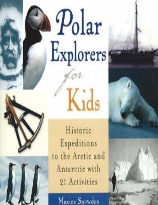 Polar Exploresr for Kids