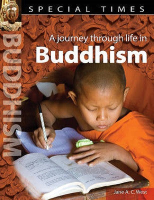 Special Times: Buddhism