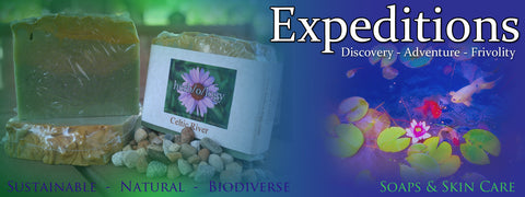 Expeditions Fragrance Oil Soaps