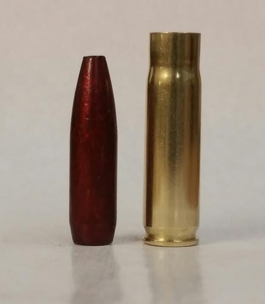 300 Blackout Brass and Projectiles, Bullets for Reloading