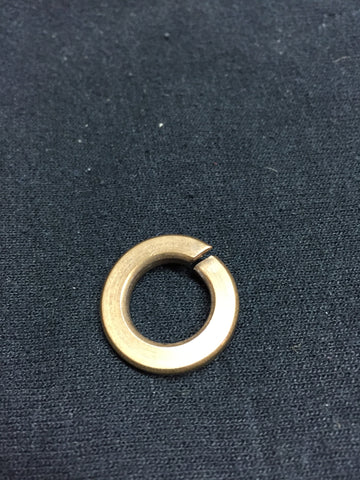 Silicon Bronze Lock Washer, 1/2""