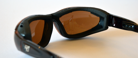 sun glare glasses  Finding the sun too bright? 7eye AirShield sunglasses block more ...