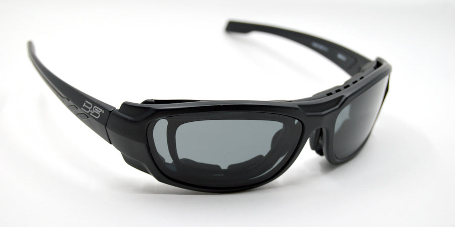 BSG-5 prescription insert sunglasses