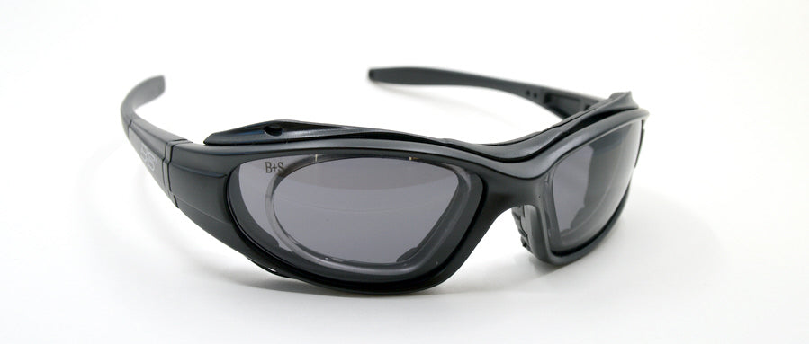 Body Specs prescription insert sunglasses