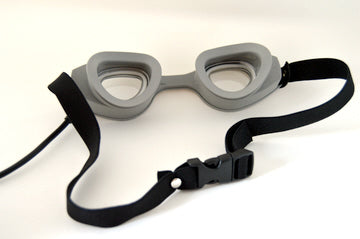Blephasteam goggles