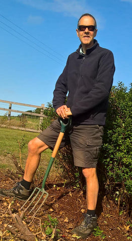 gardening with 7eye glasses