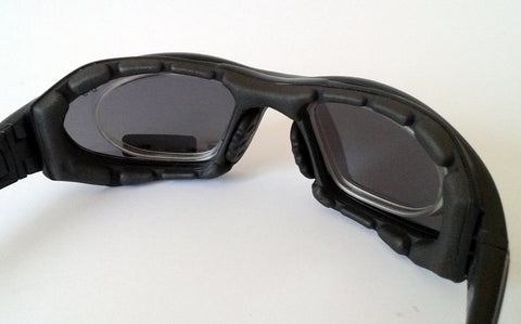 protective gasket on Body Specs