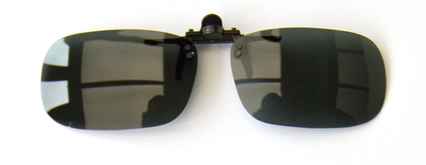 polarised flip up sunglasses