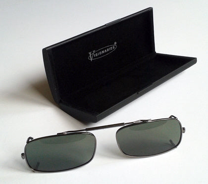 spring-fit clip on sunglasses