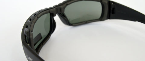 Body Specs sunglasses with gasket