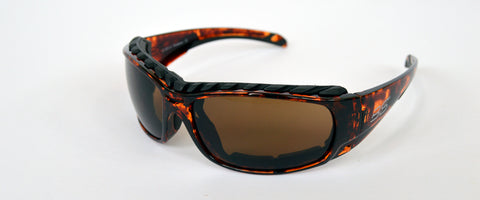 level 2 wind protection sunglasses