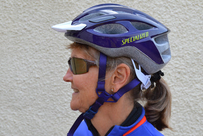 wraparound cycling glasses