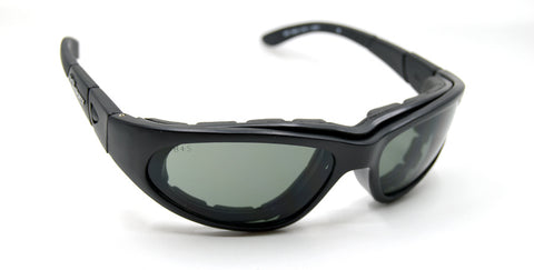 BSG-2 sports glasses with gasket (MEDIUM)