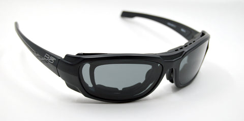 BSG-5 prescription sunglasses with polarised lenses (MEDIUM to LARGE)
