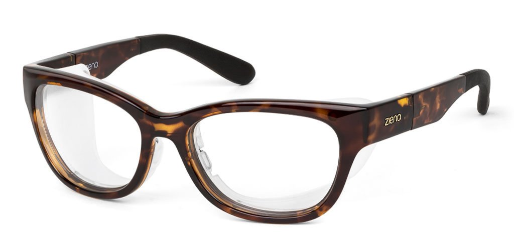 Ziena Marina Tortoiseshell (SMALL to LARGE fit)