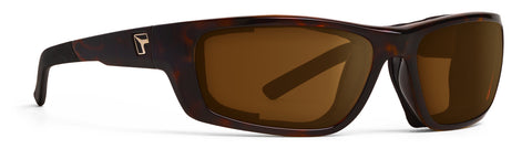 7eye Ventus Tortoiseshell (SMALL to MEDIUM fit)