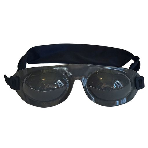 Eyeseals 4.0 Hydrating Sleep Mask with Black lenses