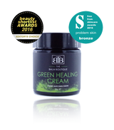 Award winning Green Healing Cream