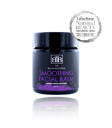 Award winning Smoothing Facial Balm