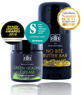 Gift Set - Healing Balm & Insect Repellant Moisturiser Travel Essentials