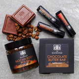 Chocolate Gift Set by The Balm Boutique