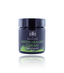 The Balm Boutique Green Healing Cream Healing Balm