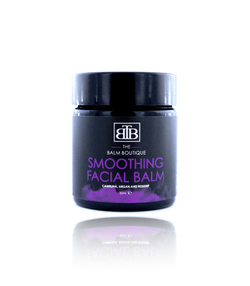 Smoothing Facial Balm
