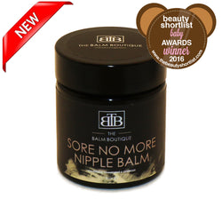 Sore No More Nipple Balm