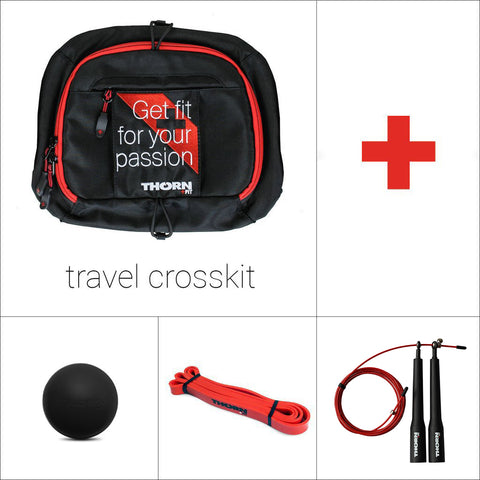 Travel cross kit