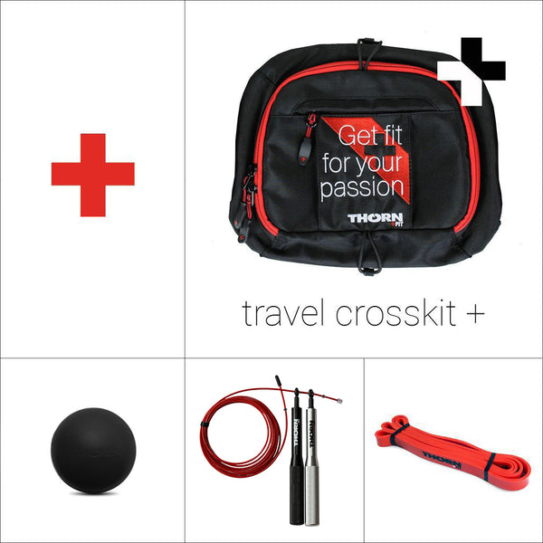 Travel cross kit +