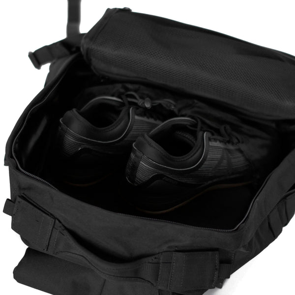 THORN+fit Mission 40l Black