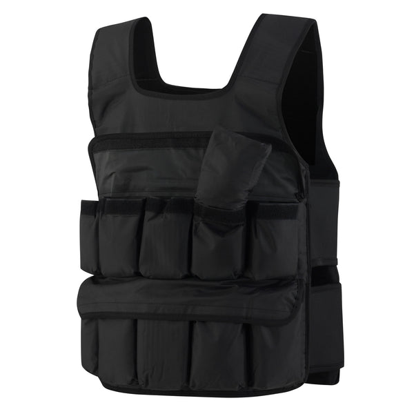 Weighted vest 20kg