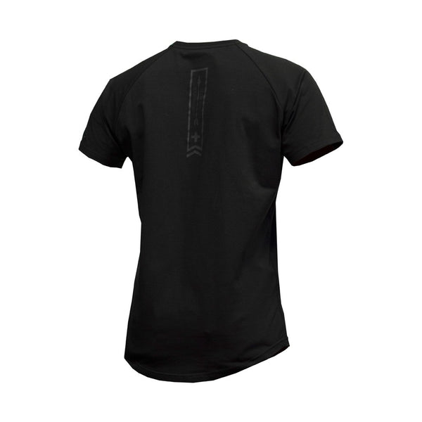 T-shirt ThornFit Arrow Black
