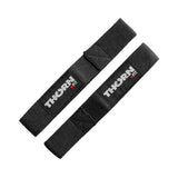 lifting straps thorn+fit black