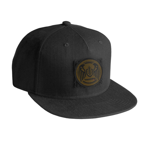 THORN+FIT PATCH SNAPBACK
