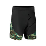 SWAT TRAINING SHORTS Camo