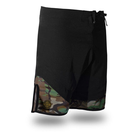 CORE TRAINING SHORTS CAMO